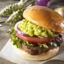 Do You Eat an Avocado with Your Hamburger?