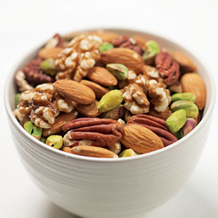 The Nutty Truth: Nuts Exhibit Potential Health Benefits