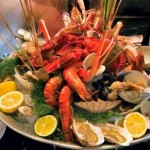 Чрезмерное потребление морепродуктов делает йод токсичным для организма