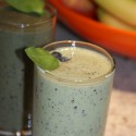 Nutrisplash Protein Smoothie