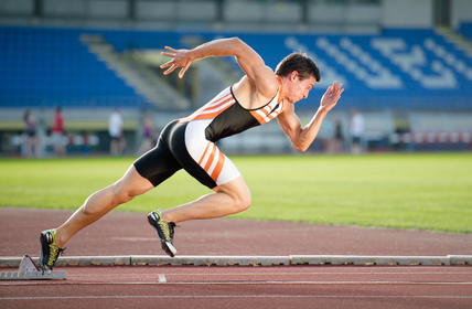 Fine Tune Your Intake for Optimal Athletic Performance