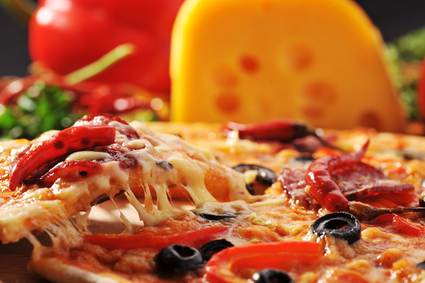 Can Pizza be Considered Healthy?