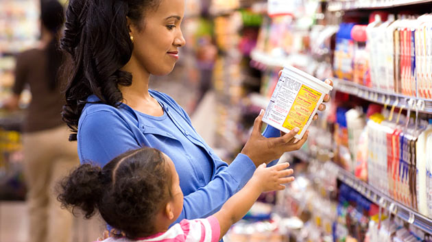 Can Nutrition Labeling Affect Eating Behavior?