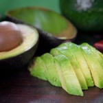 Avocado affects satiety