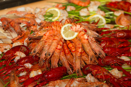 Things You Didn't Know About Shellfish