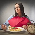 Slow Down and Savor Food to Lose Extra Weight Naturally