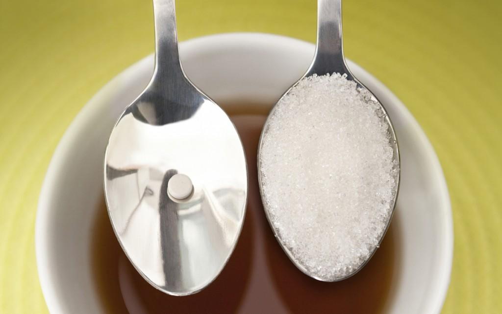 Artificial Sweeteners Versus Sugar Sweeteners