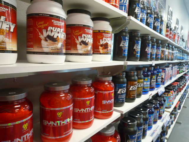 Pre-Workout Supplements: Will They Maximize Your Workout?