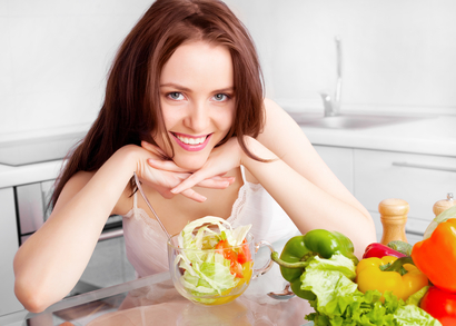 Does a Diverse Diet Affect Our Microflora?