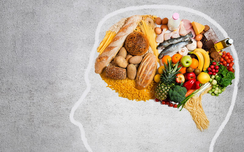 Food Mood, what your gut is telling your brain